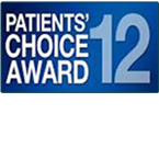 Patients' Choice Award